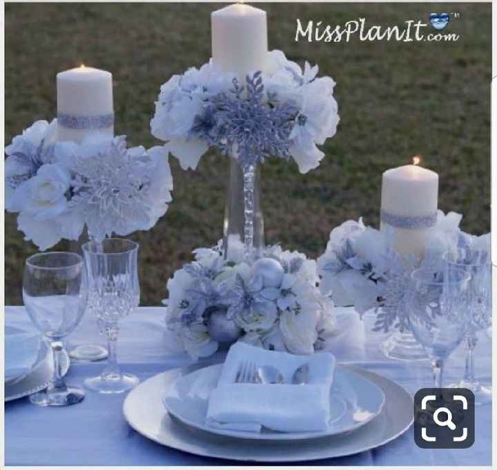 Help with centerpieces 🙏🏽🙏🏽 - 2