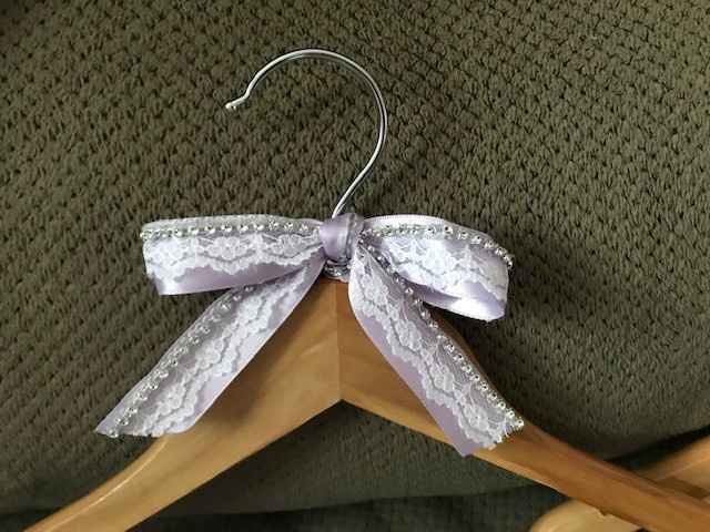 my hanger