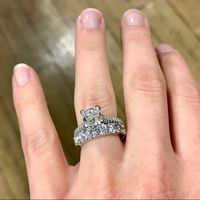 Wedding Band Advice! Show me yours