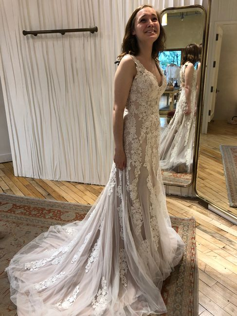 Fall wedding dress inspo 17