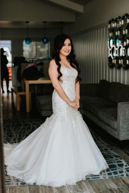 Wedding dress style ideas 5