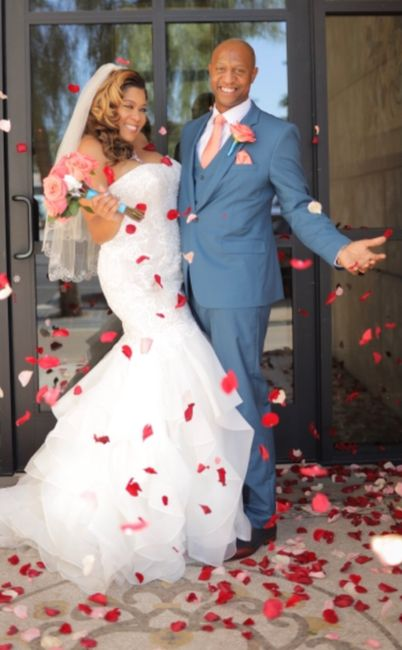 Couples getting married on September 21, 2019 1