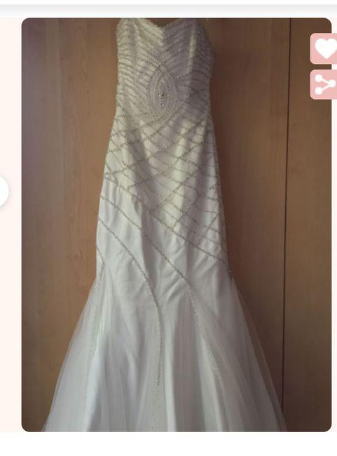 Dress size corsets - 2