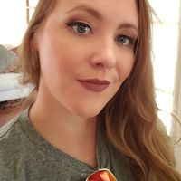 Makeup Trial - check! - 2