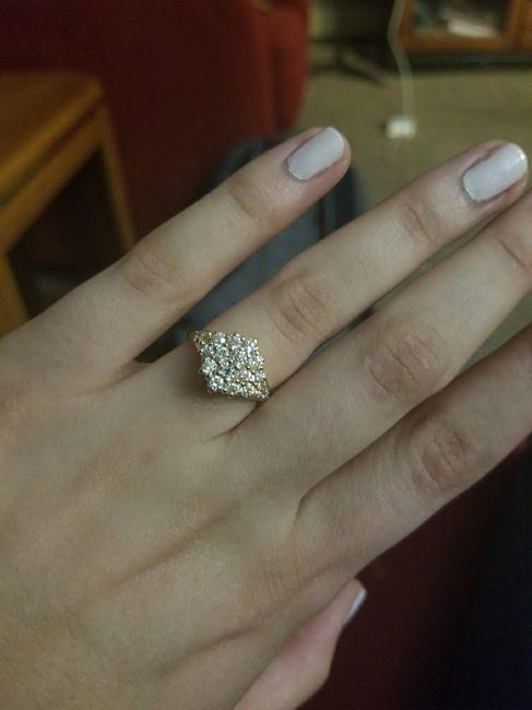 Shameless Ring post lol it's clean!