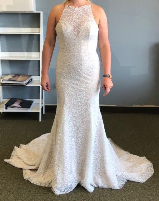 Show me your venue and dress! 16