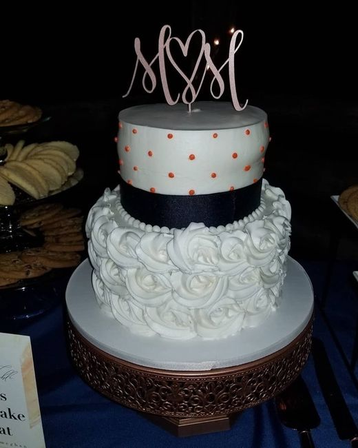 Let's see those cakes! 9