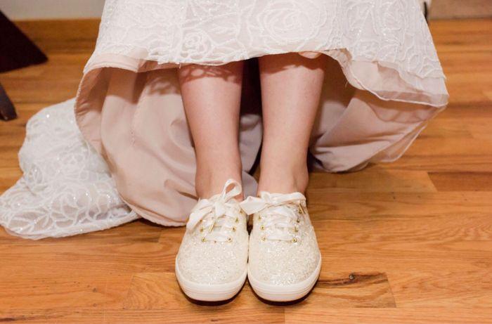 Wedding Shoes 2