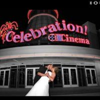 Rep your wedding venue