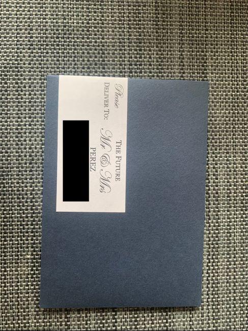 Return addressing diy invitations and rsvps 3