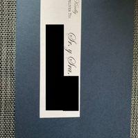 Return addressing diy invitations and rsvps - 1