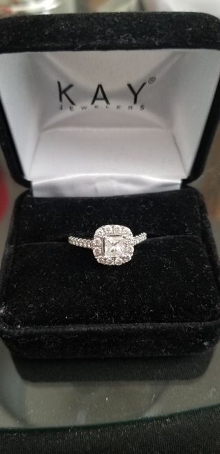Brides of 2020!  Show us your ring! 21