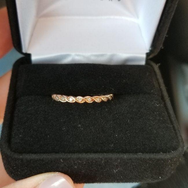 Unwanted rings 1