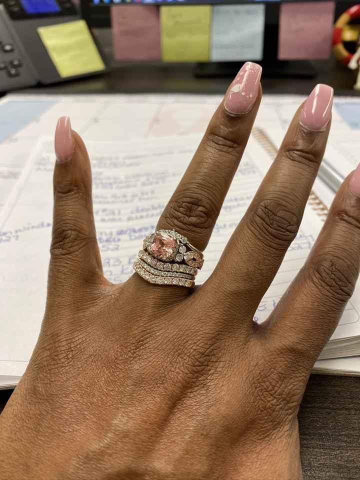 Engagement Rings 💍 - 1