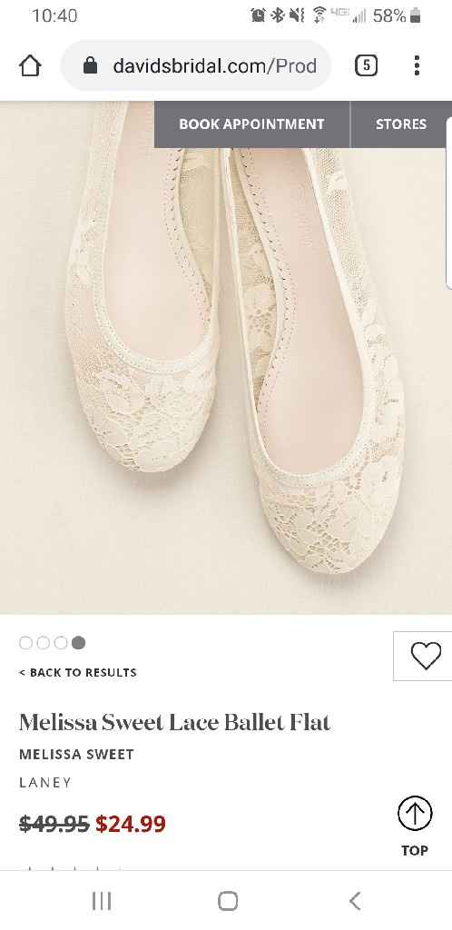 Need help finding the perfect shoes! - 1