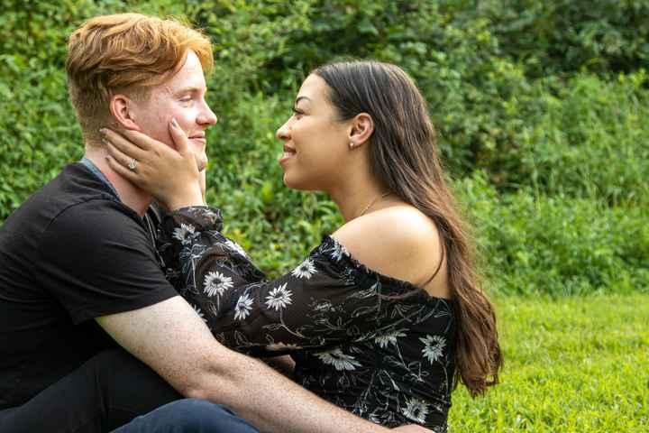Engagement Photos (photo dump)! - 4