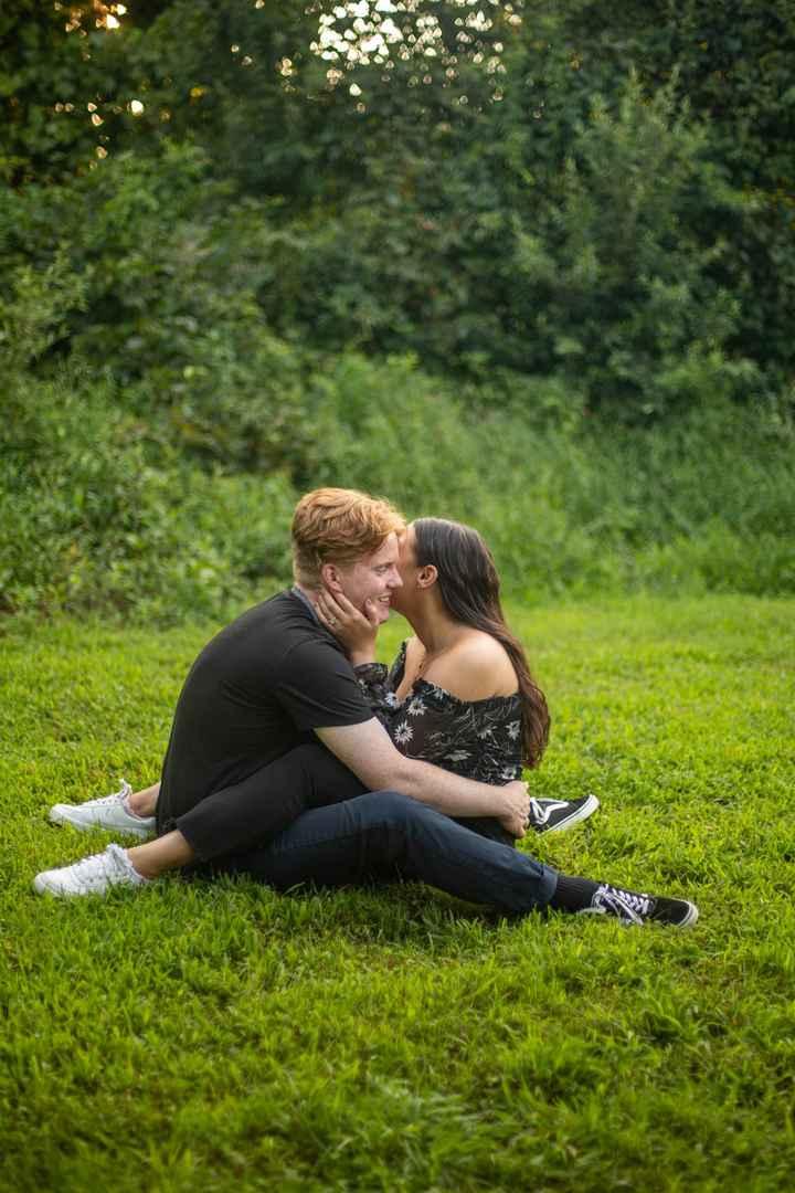 Engagement Photos (photo dump)! - 7