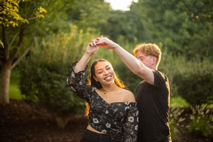Engagement Photos (photo dump)! - 8