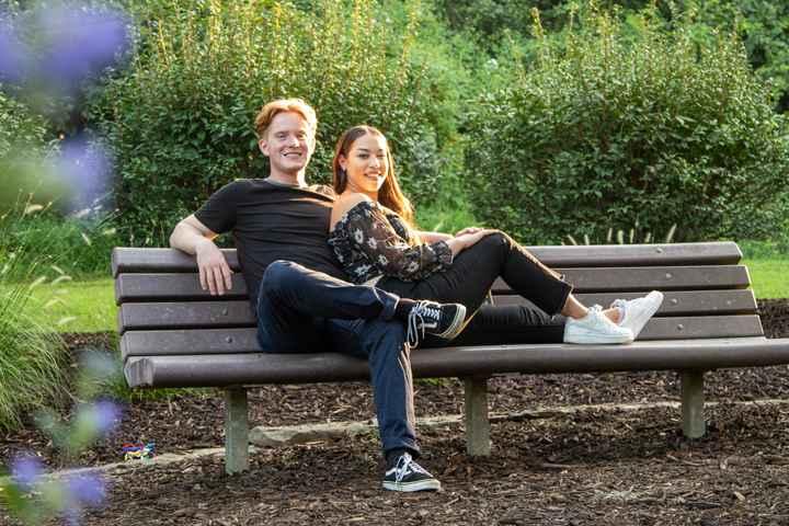 Engagement Photos (photo dump)! - 12
