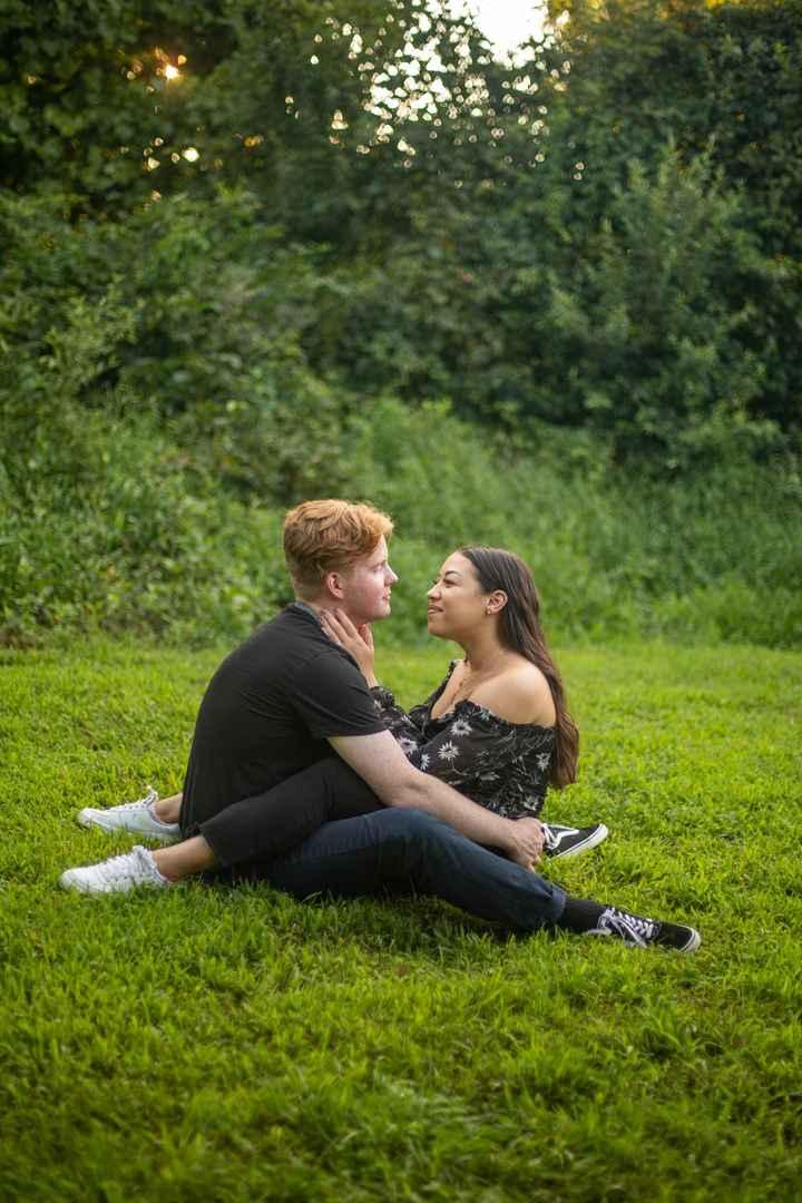 Engagement Photos (photo dump)! - 13