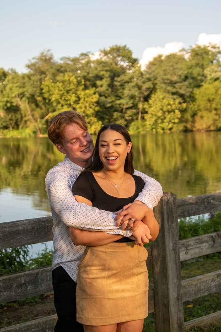Engagement Photos (photo dump)! - 31