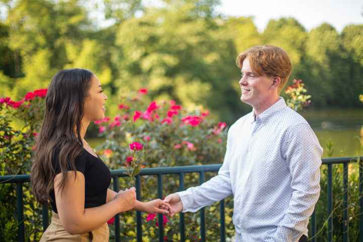 Engagement Photos (photo dump)! - 32