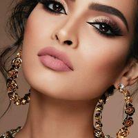 Your makeup inspiration pic? - 1