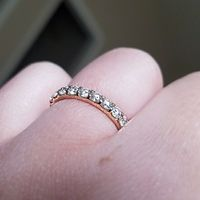 2019 Brides, Let's See Those E-rings - 2