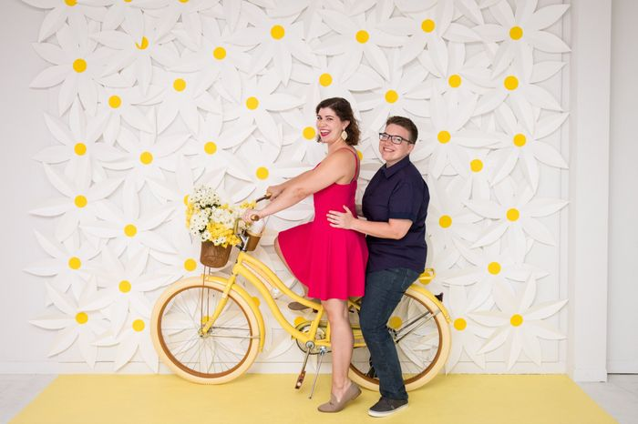 Engagement Photo outfits 7