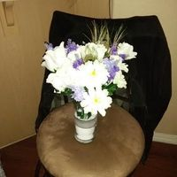 centerpieces...what do you think?