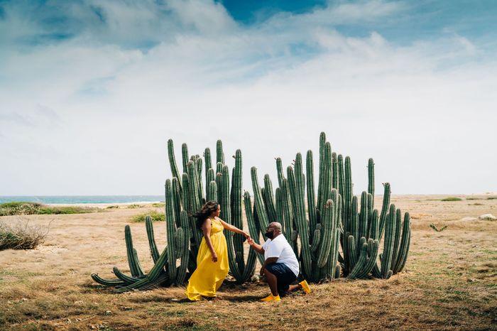 Engagement photo drop! 📸 30