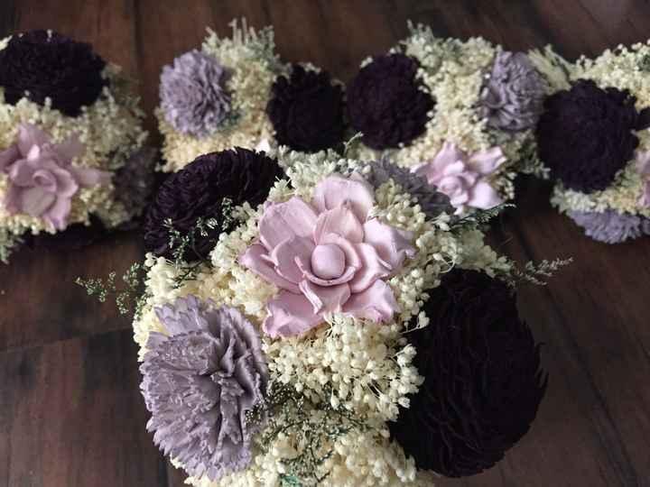 Flowers for,my wedding