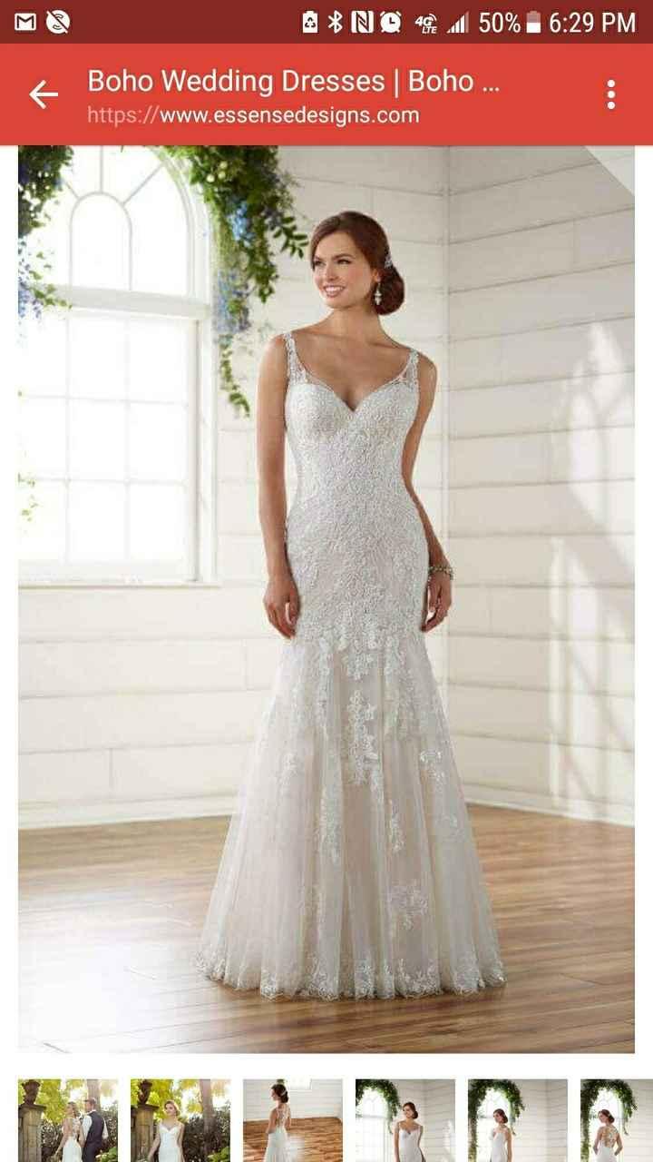 Please help me decide on a veil! - 2