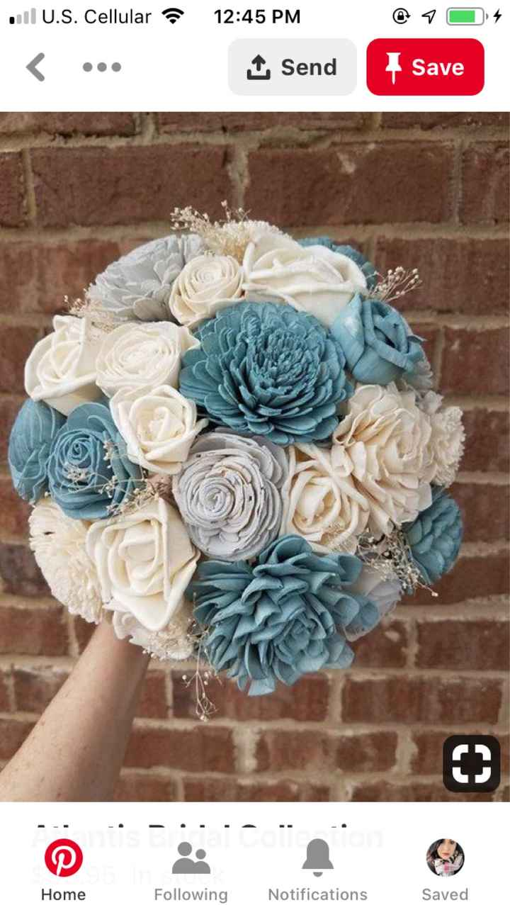 Flowers for a winter wedding? - 2