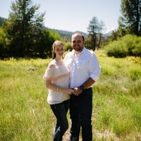 Engagement Pics in!!!