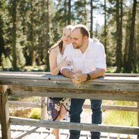 Favorite Engagement Photo?