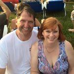 MaryBeth and Mark