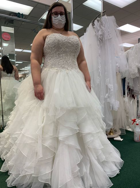 Show off your dresses! 21