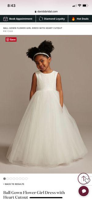 Bridesmaid ring bearer flower girl 9
