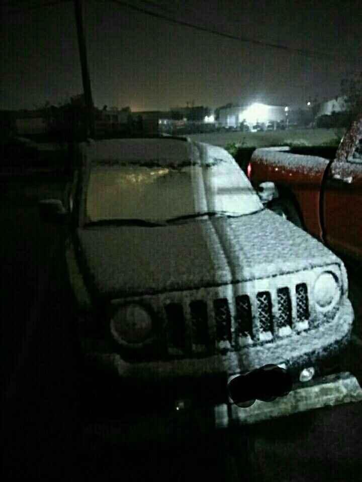 Nwr snow I hate snow