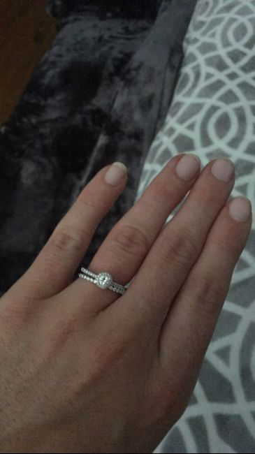 Share your rings/sets! 25