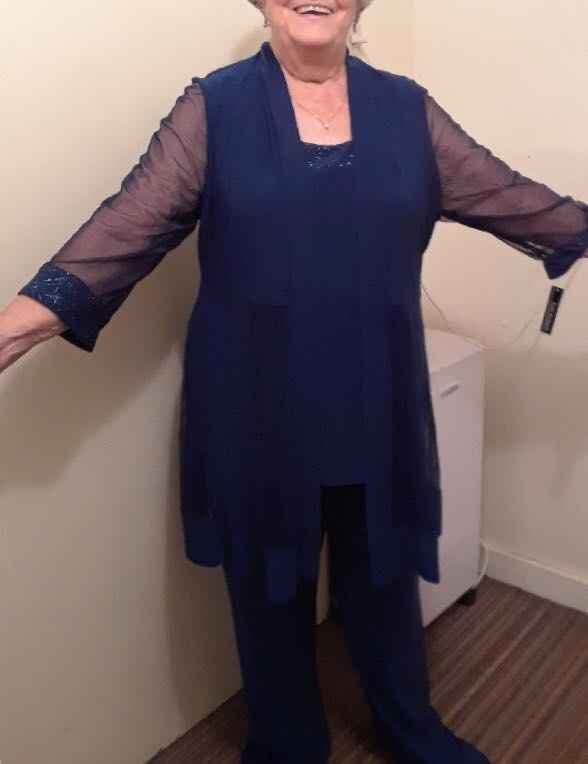 Grandmother Outfits - 1