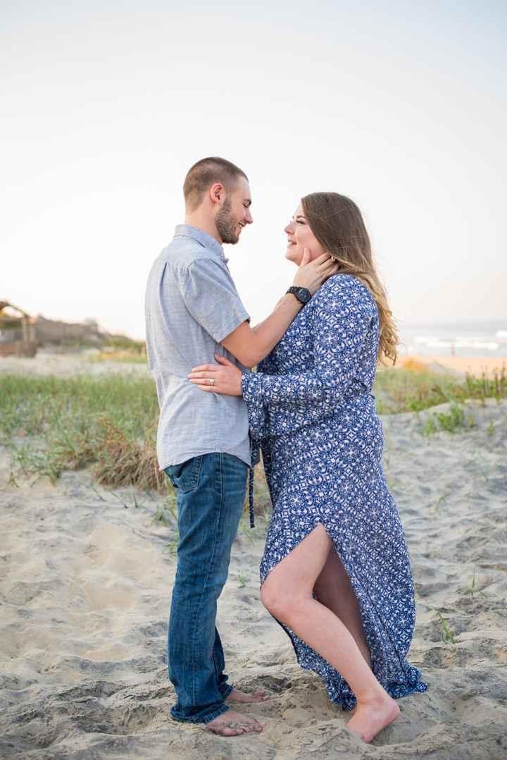 Engagement Photo Dress 3
