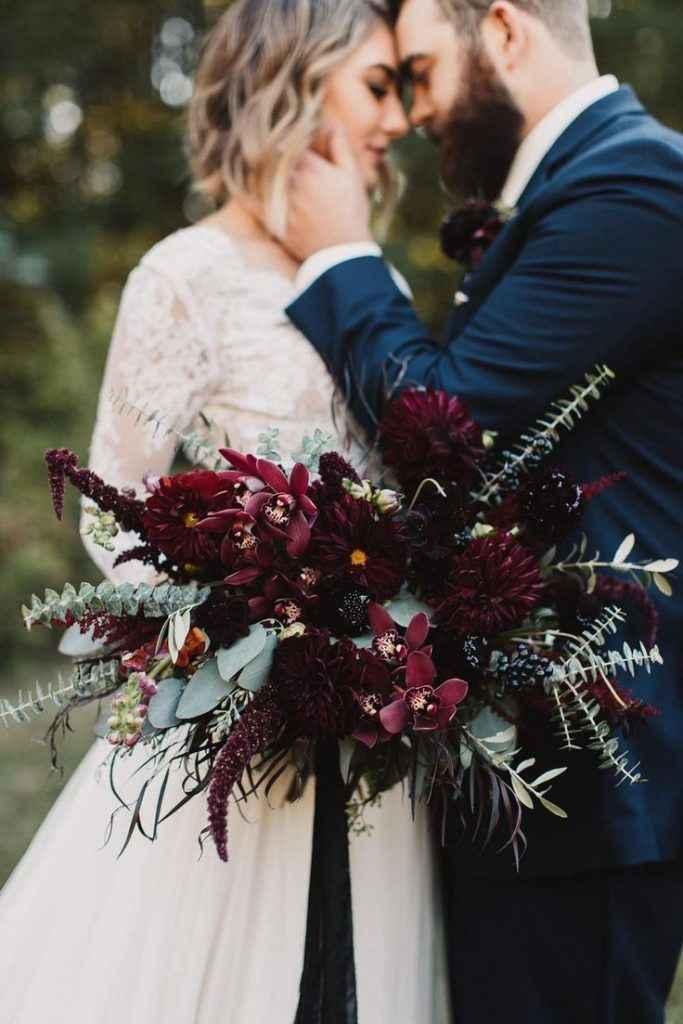 December wedding - 3