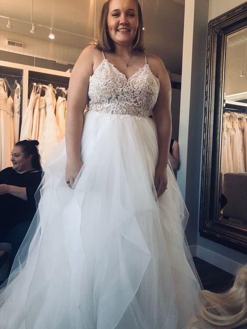 Show me your dresses! 14