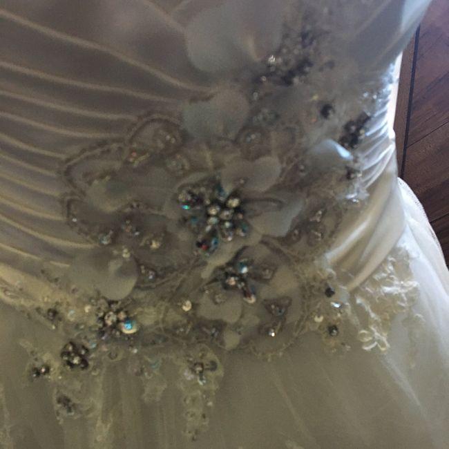 Reception Dress 2