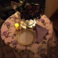 Table/centerpiece mockup! - 1