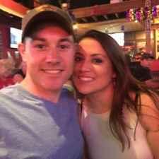 Joey and Ashley