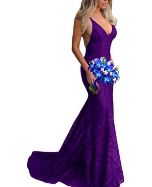 Purple hues for your big day 8