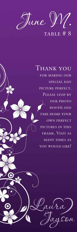 Photobooth Pic Holder Insert Saying Ideas?